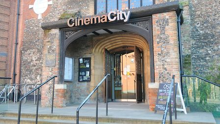 Cinema City in Norwich has announced when it is set to reopen. Picture: Archant