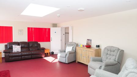 Red Oaks Care in Mulbarton. Picture: Ian Burt Photography