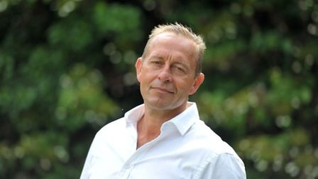 Philip Turner, owner of the Chestnut Group. Pic: Archant