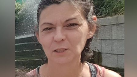 Francesca Alderson who is missing from Norwich. Picture: Norfolk Police