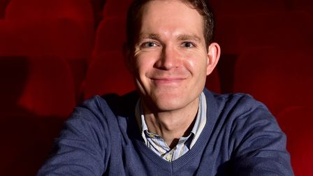 Jez Pike, artistic director at The Maddermarket, is calling for Arts Council England to rethink thei