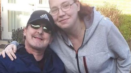 The family of Michael and Emma Pottle have paid tribute to the remarkable pair after they died withi