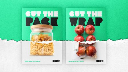 Ben Chamberlain, BA (Hons) Graphic Design - Yellow Pencil winner in this year's D&AD New Blood Award