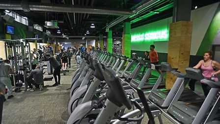 JD Gyms is opening in Norwich. Pic: JD Gyms