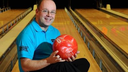 Hollywood Bowl reopens on Saturday. Pic: Archant