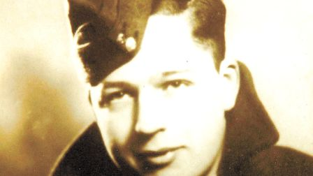 Rouse Voisey was a Japanese p.o.w. and helped save the life of a fellow captive when their prison sh