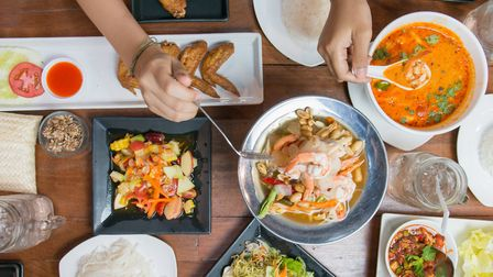 Diners can use the new postcode tracker to find out which restaurants are offering money off in the