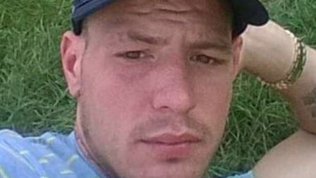 Craig Stubbs who died in Norwich on June 5. Picture: Norfolk Police.