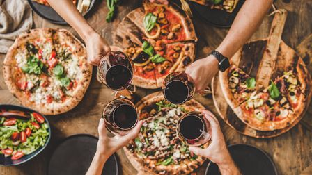 Buy the right wine for less to take to the family BBQ. Picture: Getty Images