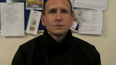 Daniel Littlewood, who died in Clapham Woods in Norwich on Monday 22 June. Picture: Norfolk Constabu