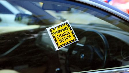 The government is proposing new measures to cover private car park operators. Picture: Getty Images