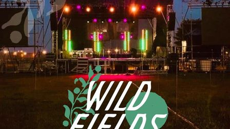 Wild Fields Festival is heading to the Norfolk Showground and is a two-day socially-distanced event