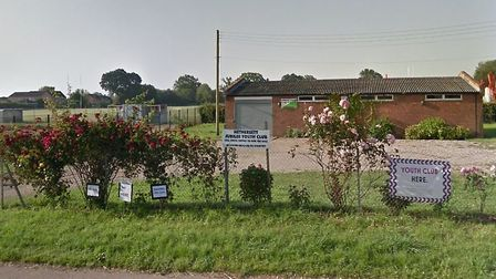 Hethersett Jubliee Youth Club needs to raise money to repair its roof. Picture: Google Map