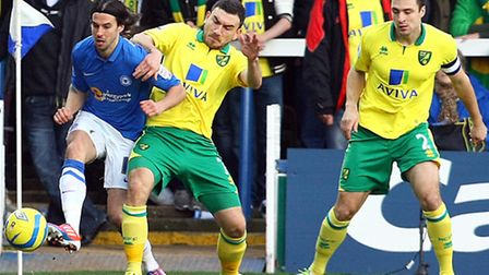 Robert Snodgrass and Carrow Road team-mate Russell Martin are both in Gordon Strachan's first Scotla