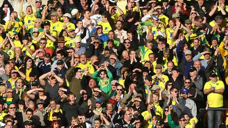 Norwich City fans will have to dig deeper to maintain their place in the Yellow Army next season.