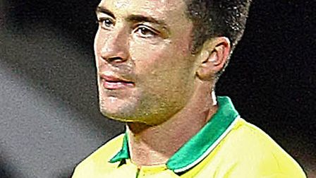 Russell Martin upped the ante in the second period; instigating much of Norwich City's albeit sporad