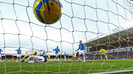Norwich City got it right in their FA Cup third round victory at Peterborough - now they must be on
