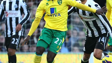 Alex Tettey has been recalled to the Norway squad for next month's friendly against Ukraine in Spain