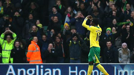 At this moment in time it feels like Norwich City supporters are desperate for the next tranche of h