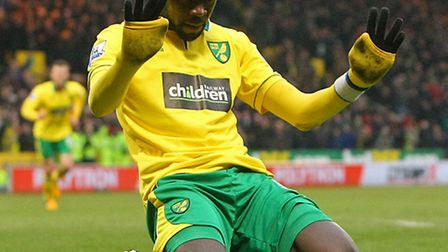 Kei Kamara's heroics are already attracting attention in Africa, especially in Sierra Leone.