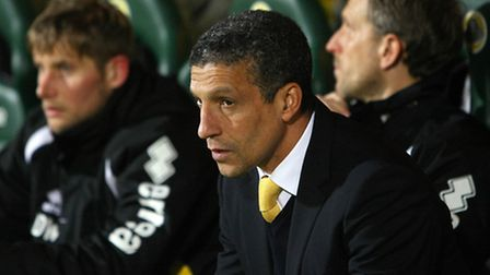 Chris Hughton could be handed a summer transfer budget bigger than any given to his predecessors as