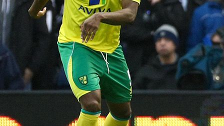 Sebastien Bassong has not only helped beef up Norwich City's defence this season, he has also weighe