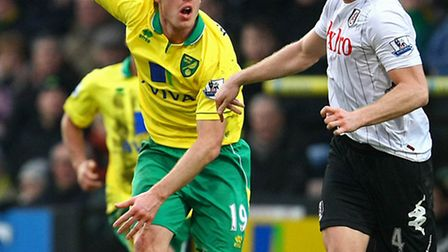 Luciano Becchio could bring the goals to secure City's survival.