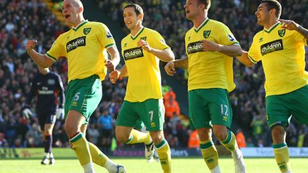 Norwich City players will again be sporting a charity logo on their shirts to raise awareness of Rai