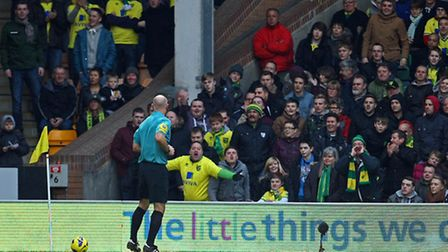 Norwich City will be writing to its supporters and supporters of away teams visiting Carrow Road to