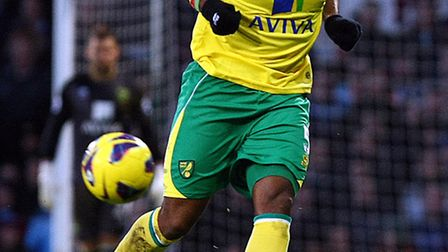 Sebastien Bassong is a hot tip for Norwich City's player of the year award.