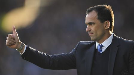 Roberto Martinez has overseen great escapes with Wigan in each of the last two seasons.