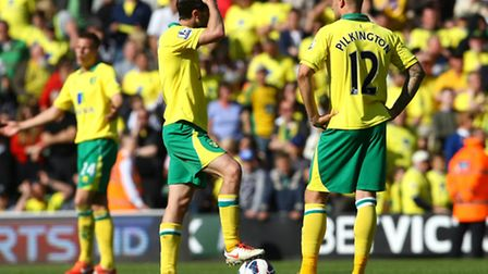 It's no time for head-scratching - Norwich City's attitude and belief will need to be spot on at the