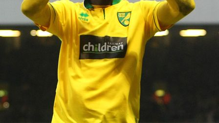 Kei Kamara may not have been able to live up to his early promise, but his love affair with the fans
