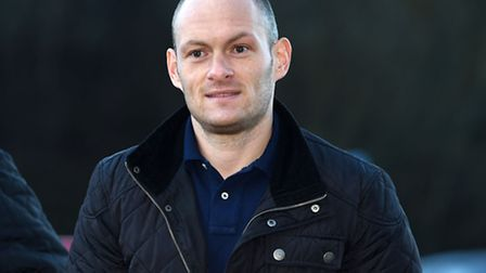 Alex Neil has been confirmed as Norwich City's new manager. Picture SNS Group.