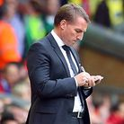 Liverpool manager Brendan Rodgers refused to blame his keeper Simon Mignolet for Norwich City's equa