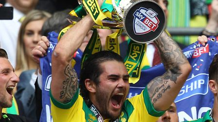That Bradley Johnson's departure has been met with such anger is testament to the attitude, desire a