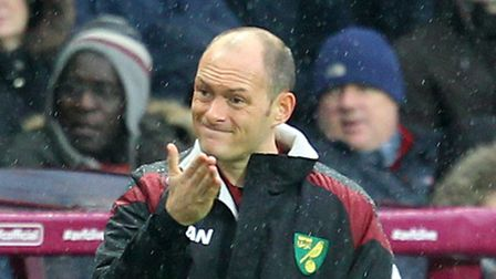 It's time to get behind whatever team Alex Neil picks.