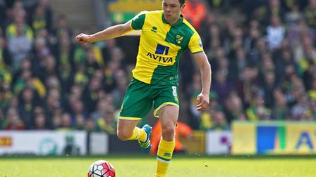 Jonny Howson is Lorraine's choice for Norwich City player of the season. Who is yours?