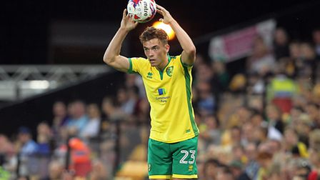 Harry Toffolo will spend the rest of the season on loan at League One promotion chasers Scunthorpe U