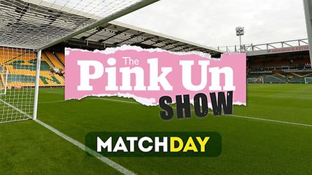 The Pink Un Show Matchday reviews all the latest Norwich City action from Carrow Road.