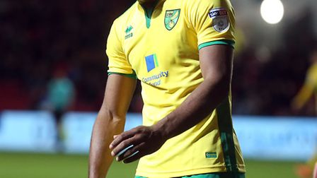 Cameron Jerome's recent comments have highlighted the problems at Carrow Road. Picture: Paul Chester