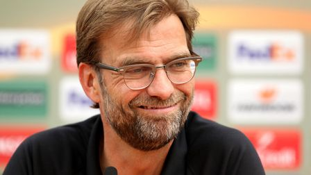Liverpool manager Jurge Klopp has proved a success in England since leaving Borussia Dortmund. Pictu