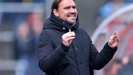 Daniel Farke's Borussia Dortmund II side went 22 games unbeaten at the start of last season - will h