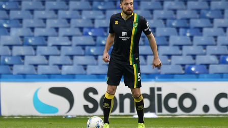 Russell Martin wants to get Norwich City back on track this season. Picture: Paul Chesterton/Focus I