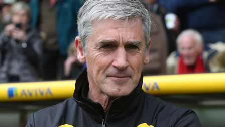 Alan Irvine has decided to leave Norwich City following his spell as interim head coach and the appo