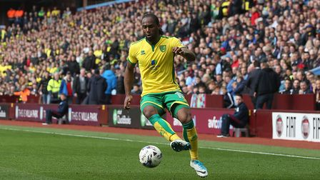 Cameron Jerome scored 16 goals last season but Norwich City are reportedly considering selling the s