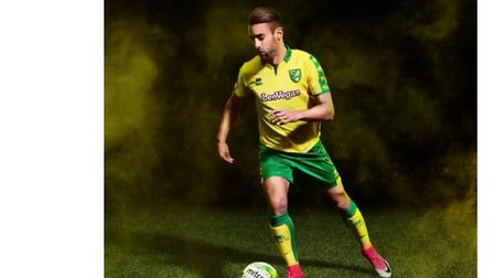 How Norwich City's new kit was apparently leaked on Twitter.
