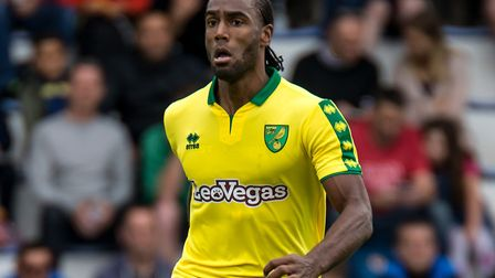 Cameron Jerome is reportedly interesting Nottingham Forest and Sunderland. Picture by Liam McAvoy/Fo