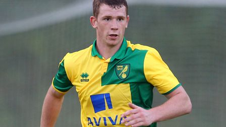 Joe Crowe has joined Limerick on loan. Picture by Paul Chesterton/Focus Images Ltd