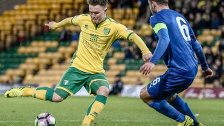 Young winger Glenn Middleton is likely to be a part of the Norwich City U23 squad during pre-season.